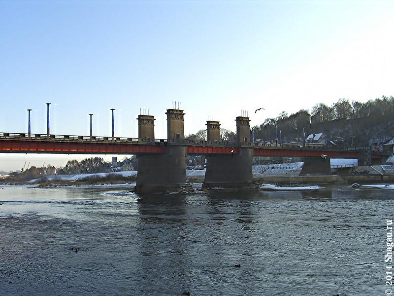 Мост Витовта