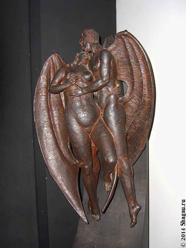 Музей чертей в Каунассе