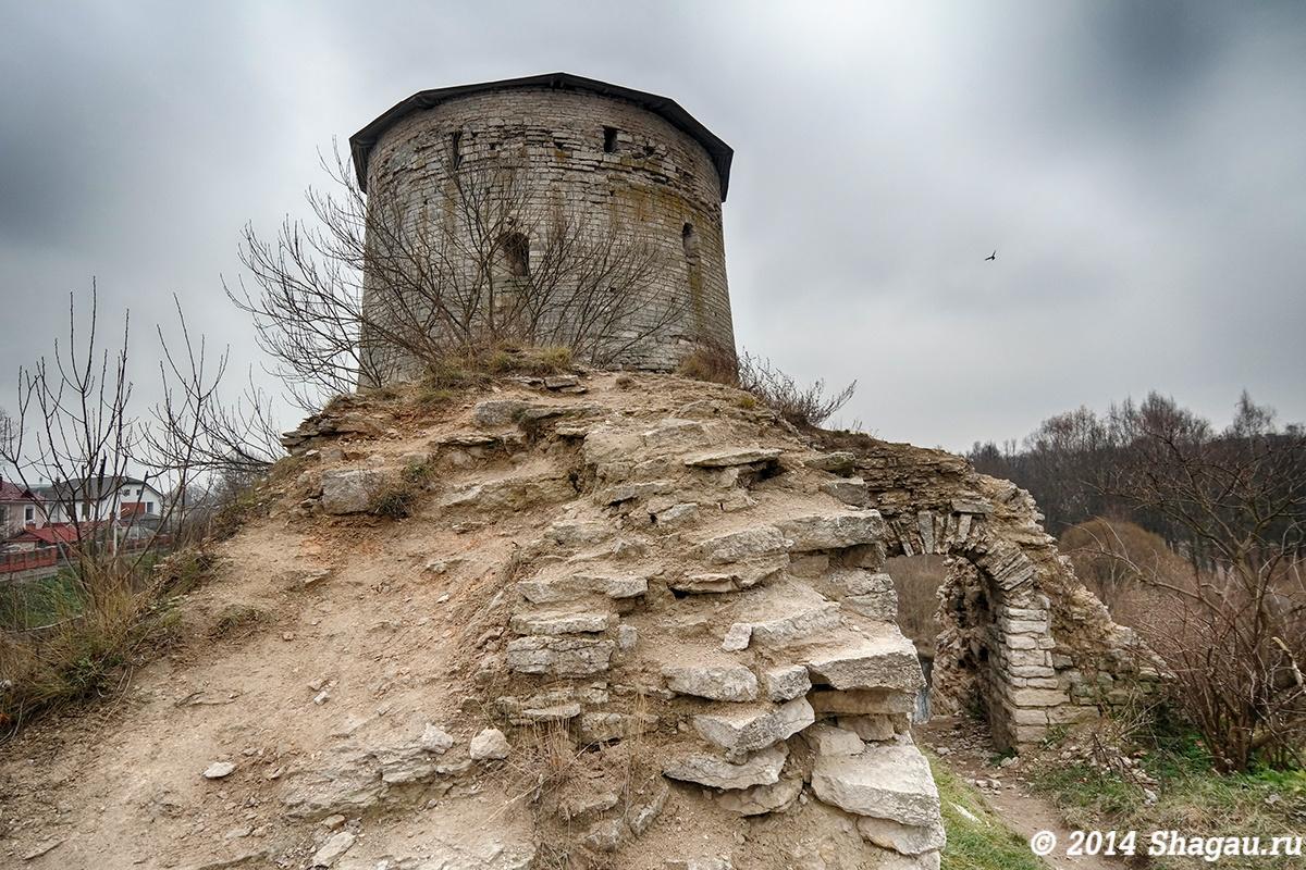 Легенды Гремячей башни
