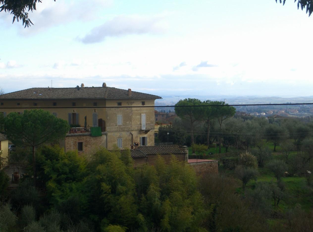 Тосканские пейзажи