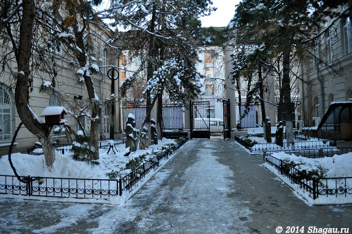 Ростовский краеведческий музей