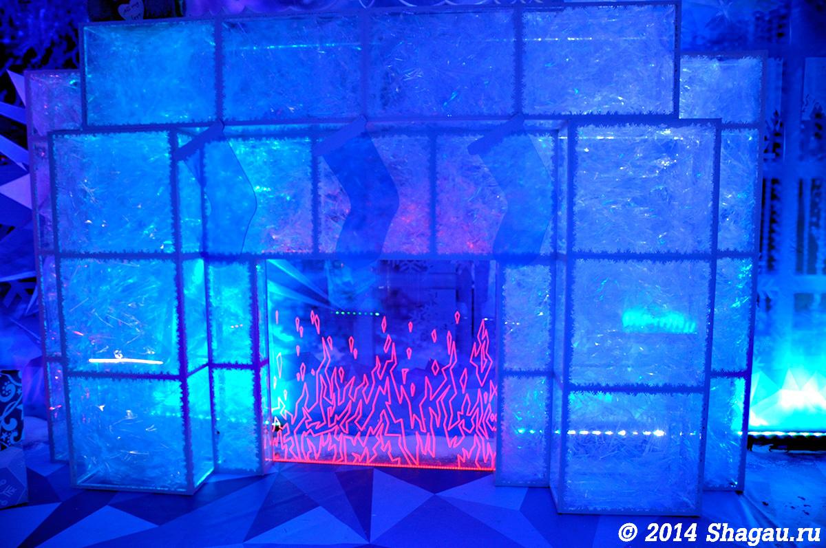 Салон красоты зима лето в екатеринбурге