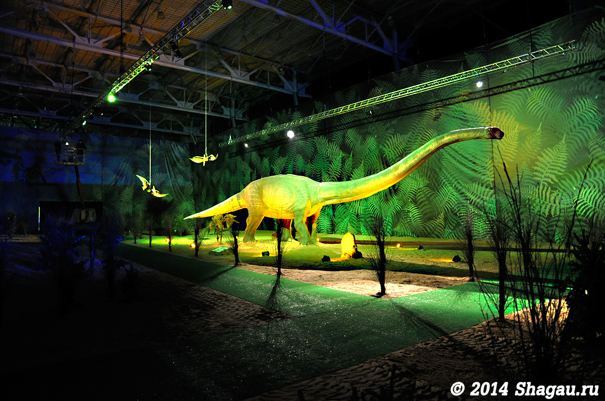 Меменчезавр