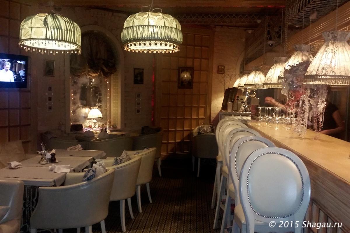 Ресторан Обломов