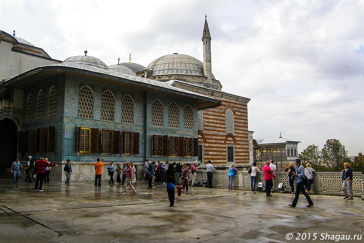 Мечеть Гарема