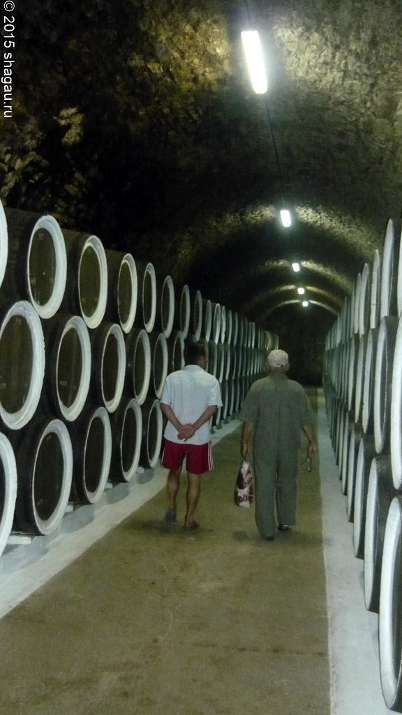 Инкермановский завод марочных вин
