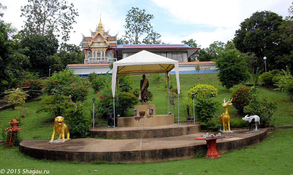Храм рыбаков