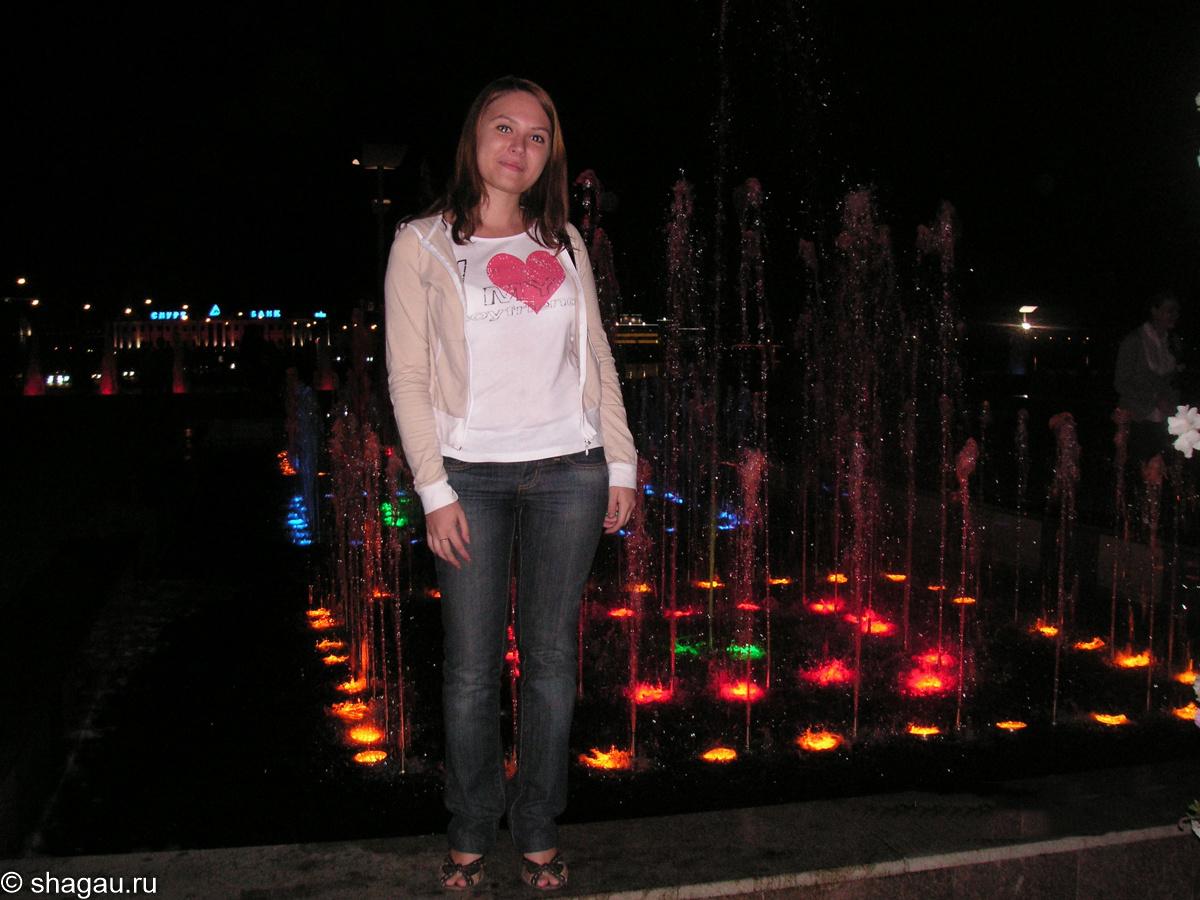 В Казань!