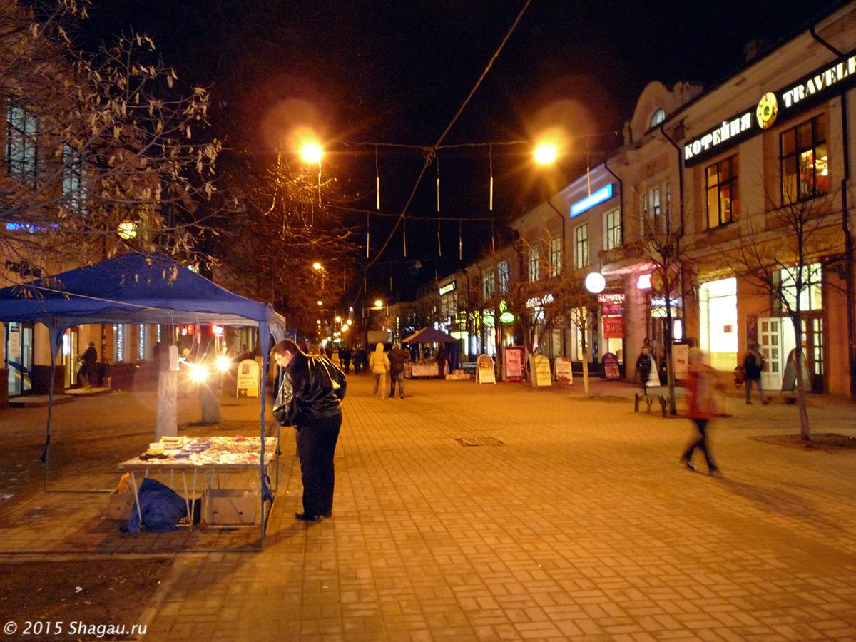 Площадь Ярославль
