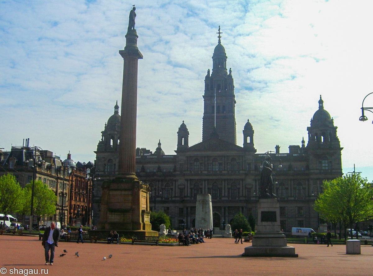 Городские палаты
