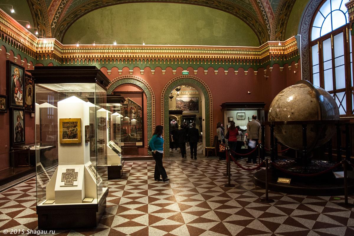 Татьянин день, исторический музей картинки внутри