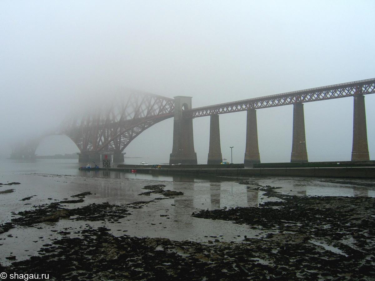 Мост Форт
