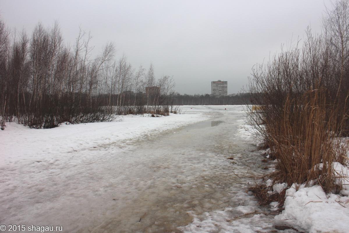 Святое озеро