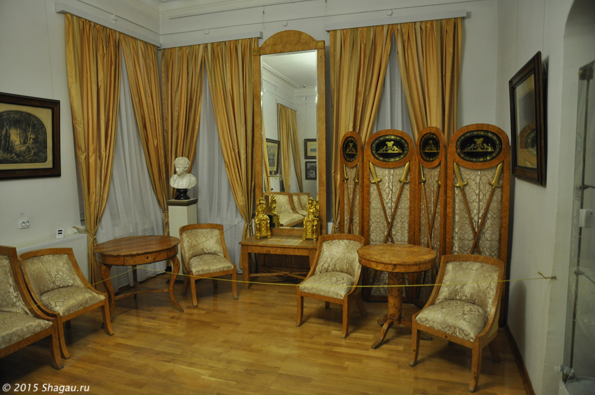 Музей в Муроме