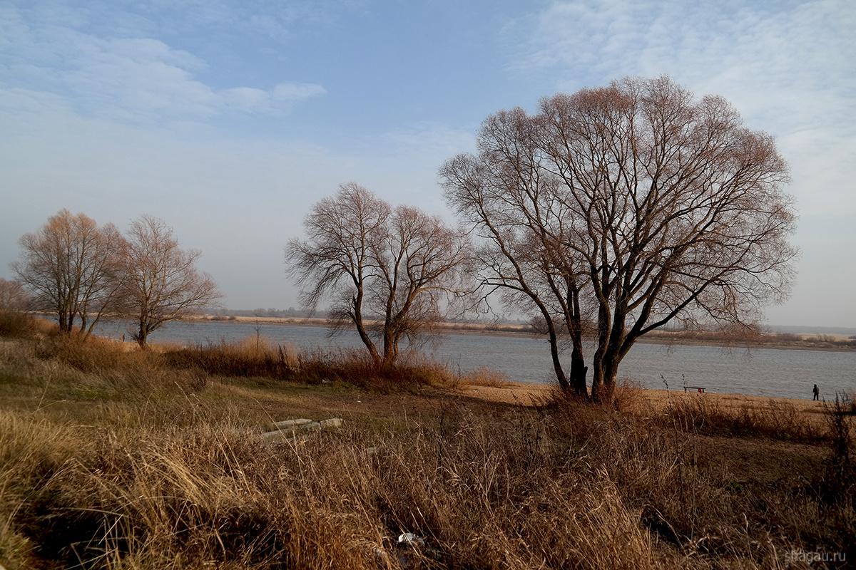 Путешествие по Великому Новгороду