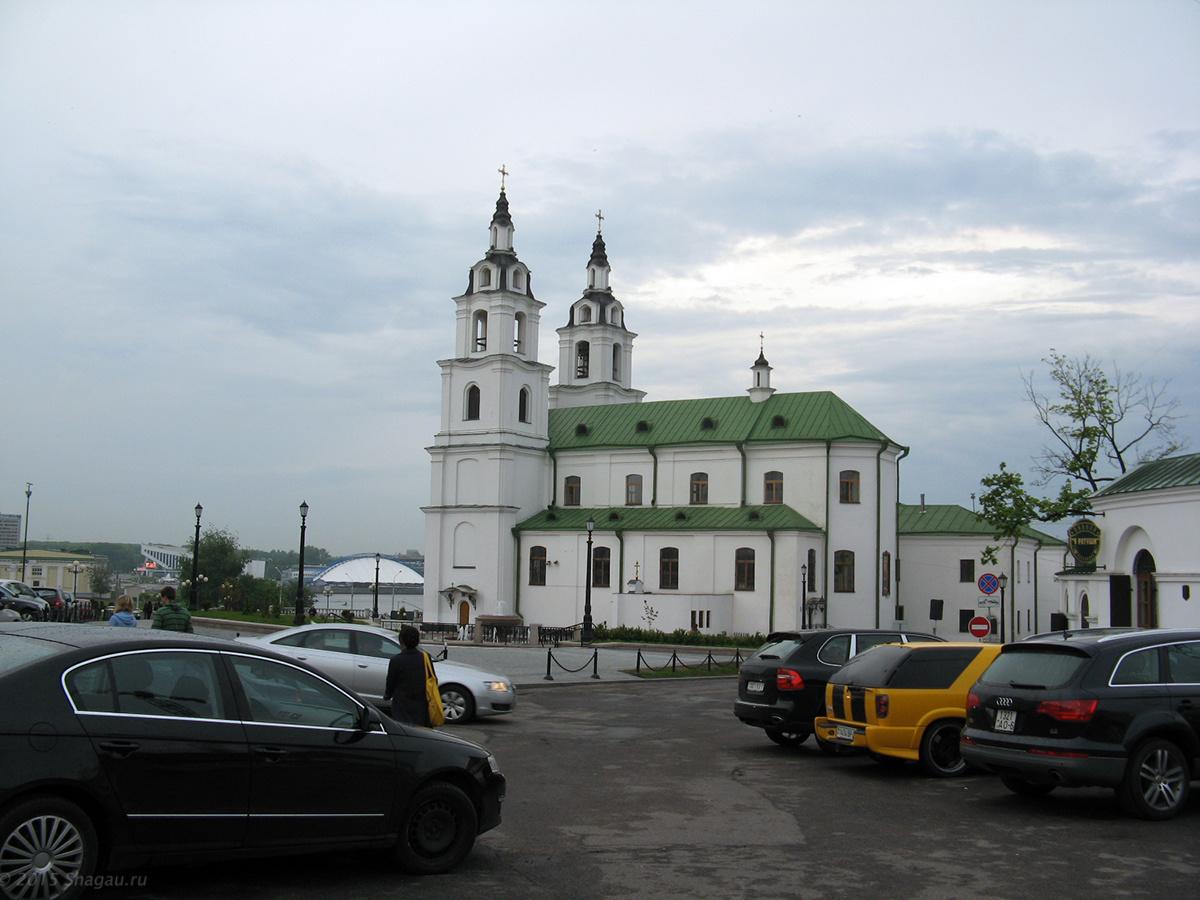 Беларусь. Минск