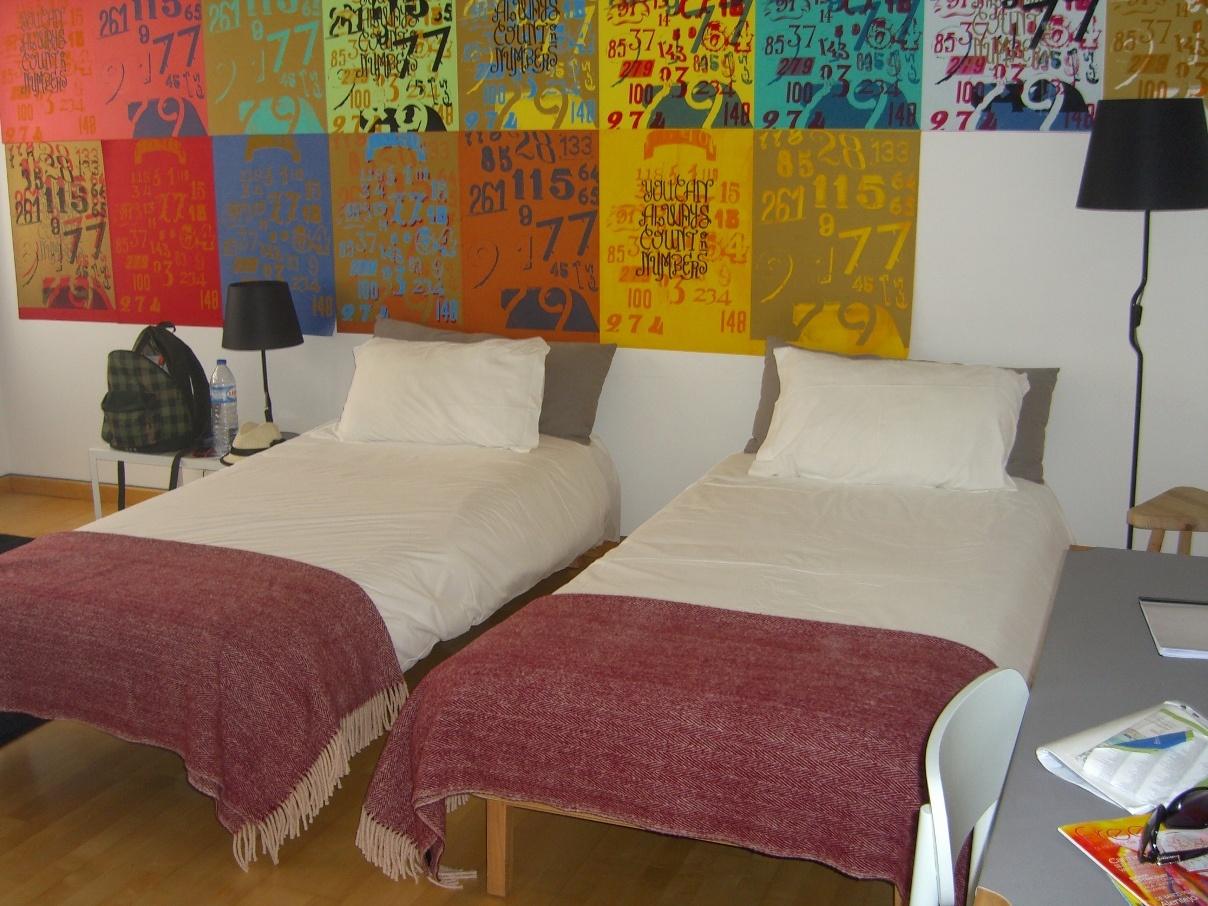 Аппартаменты в Лиссабоне
