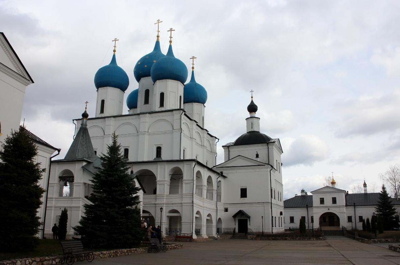 Зачатьевсий собор