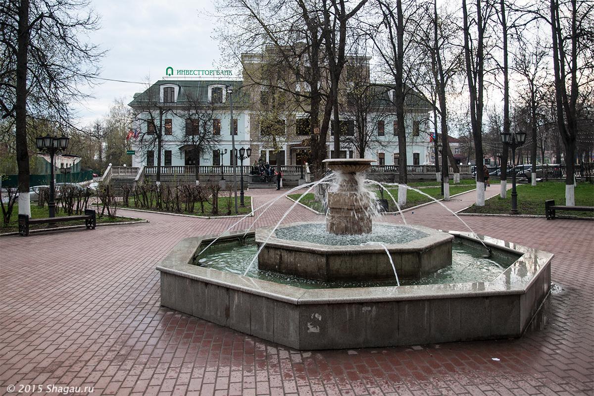 Отель Татьяна Прованс в Звенигороде