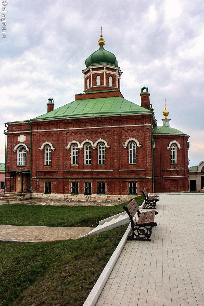 Храм Иоана Богослова