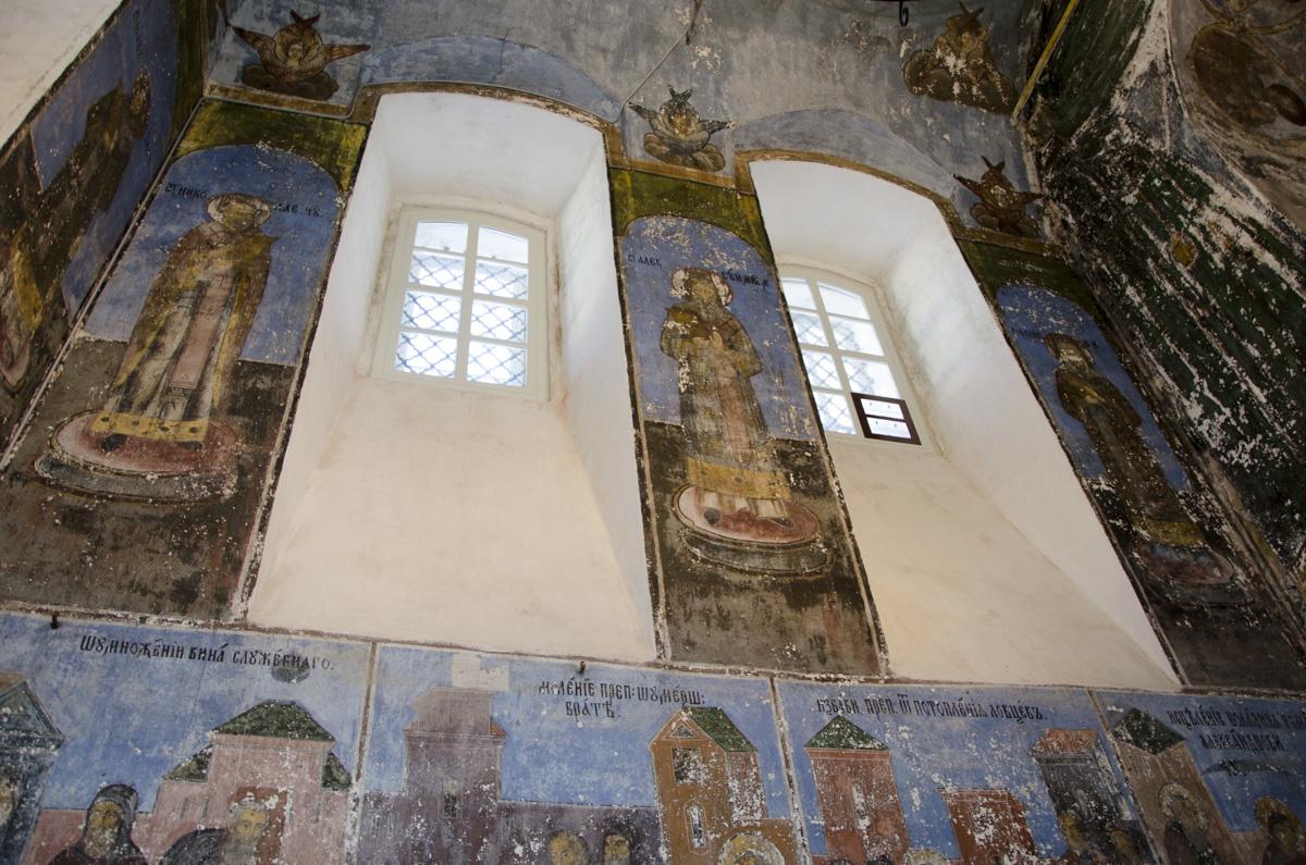 Кирилло-Белозерский монастырь Кириллов