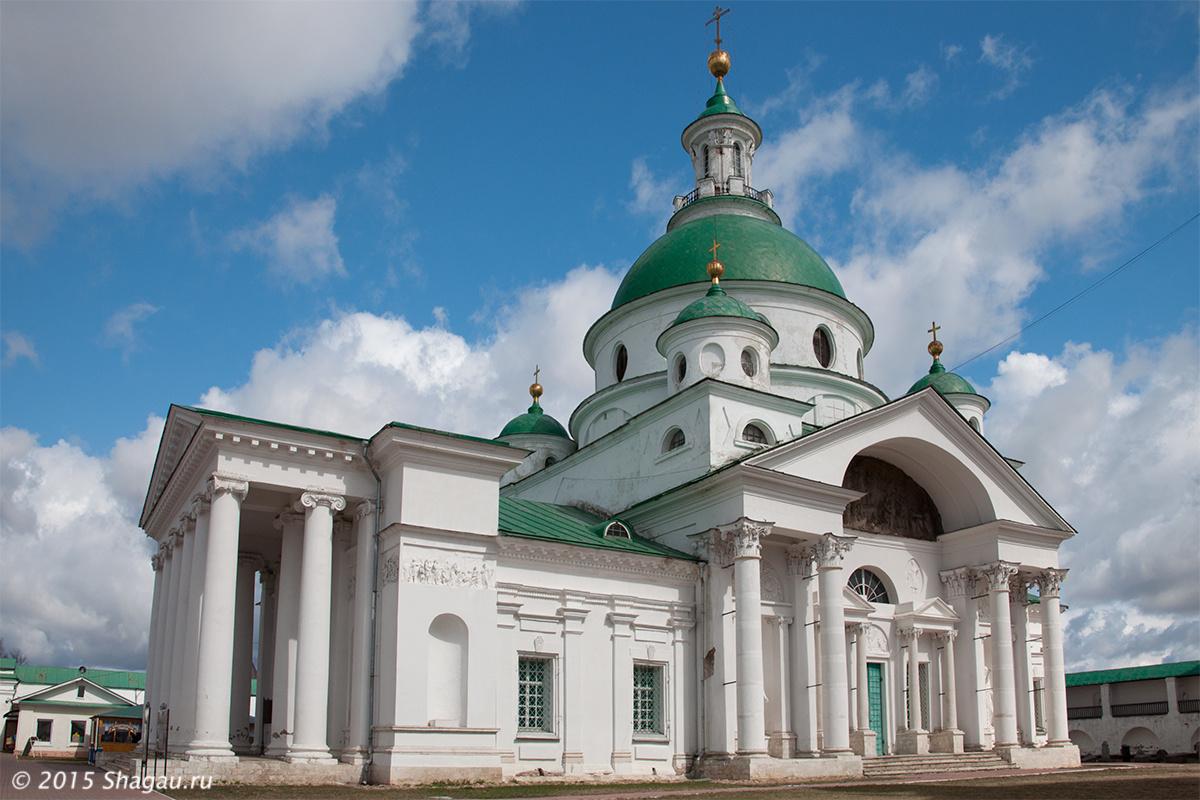 Димитриевский собор.