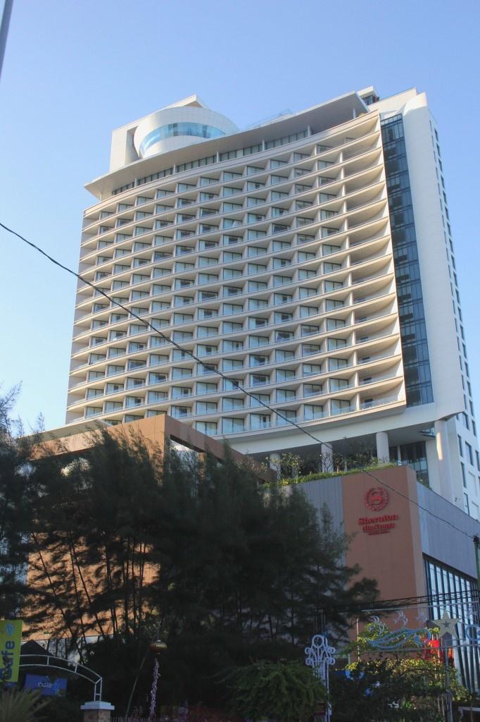 Отели Нячанга