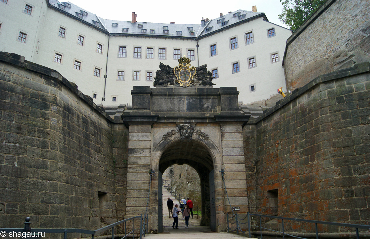 ворота Медузы