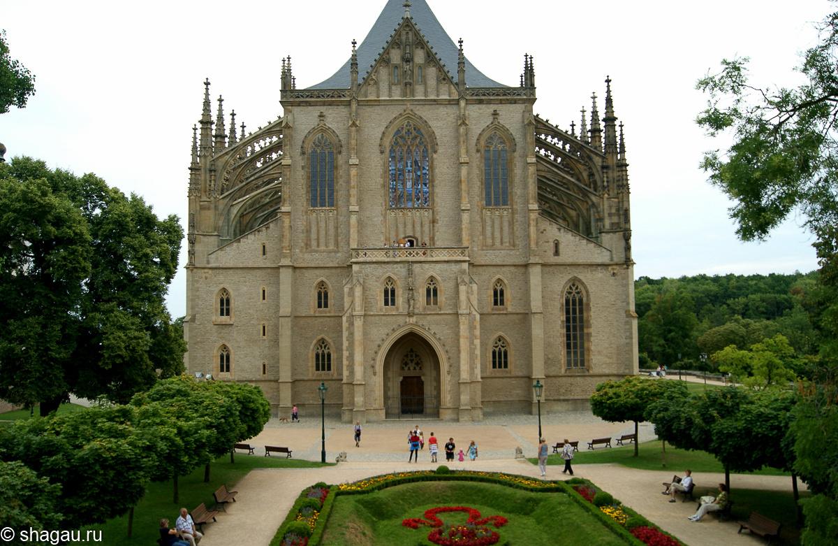 Церковь святой Варвары