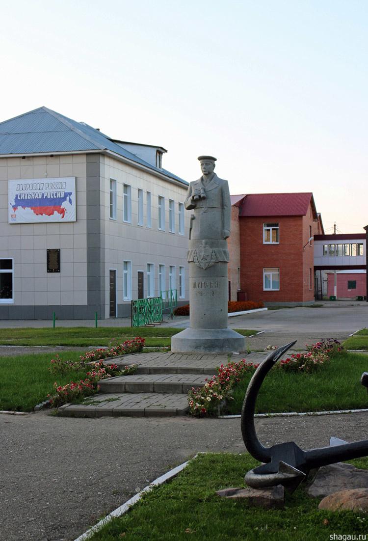 Детская больница 7 москва тушино адрес