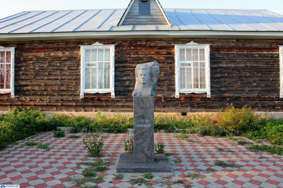 Музей Лемешева