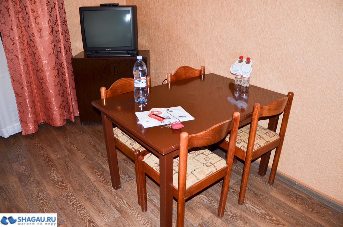Отель Азимут Кострома