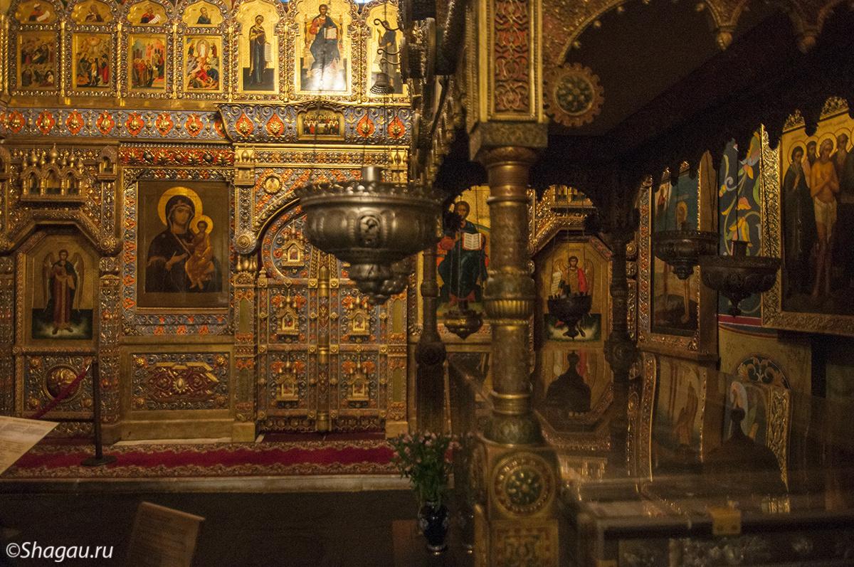 Церковь Василия Блаженного