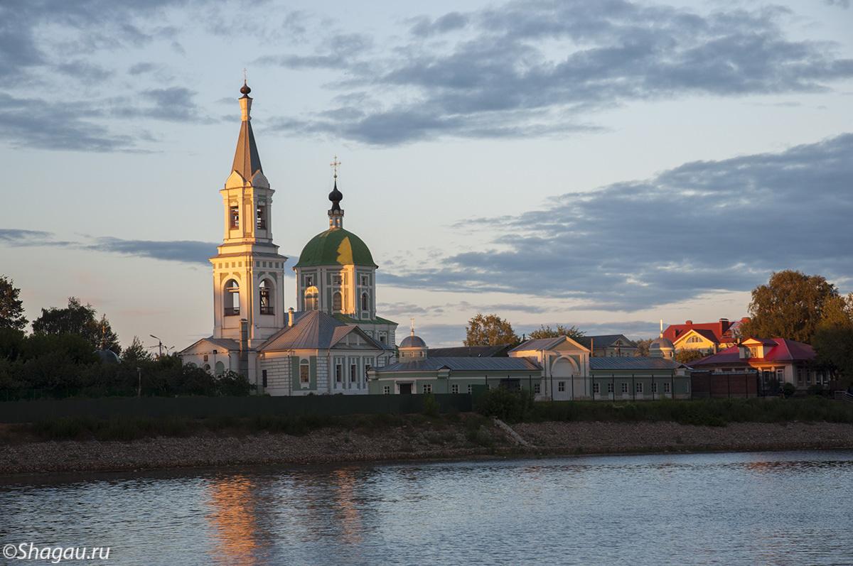 Екатерининский женский монастырь