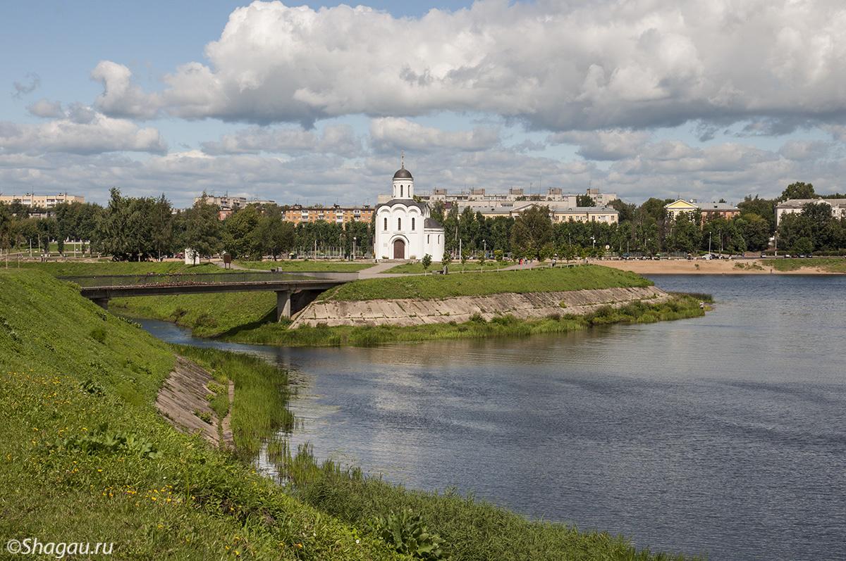 Остров Памяти