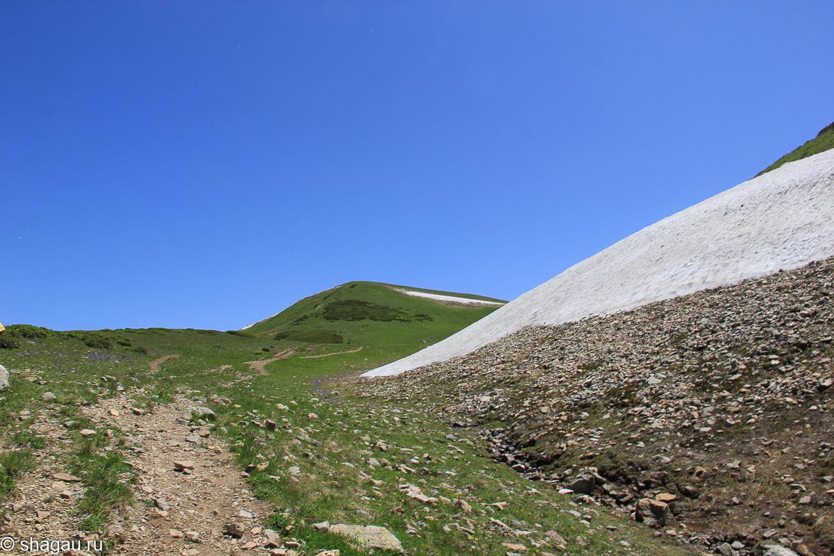 Экскурсия в Абхазии