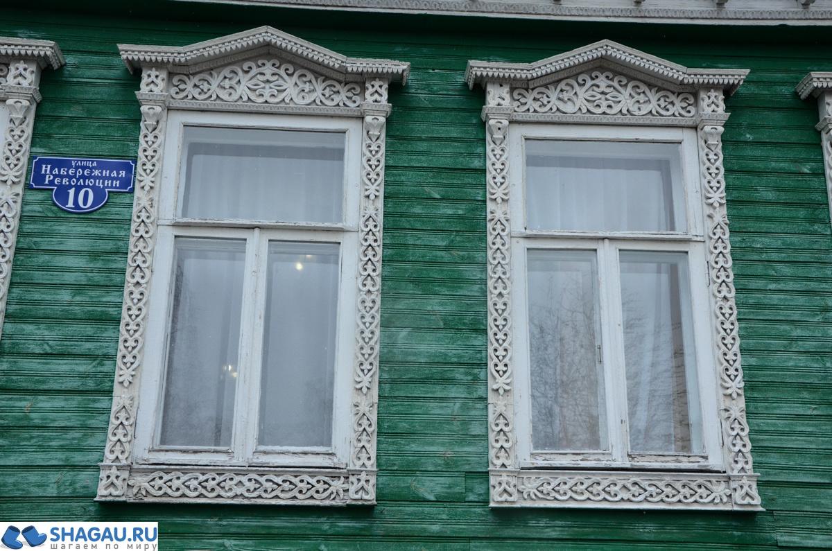 Музей добра в Городце