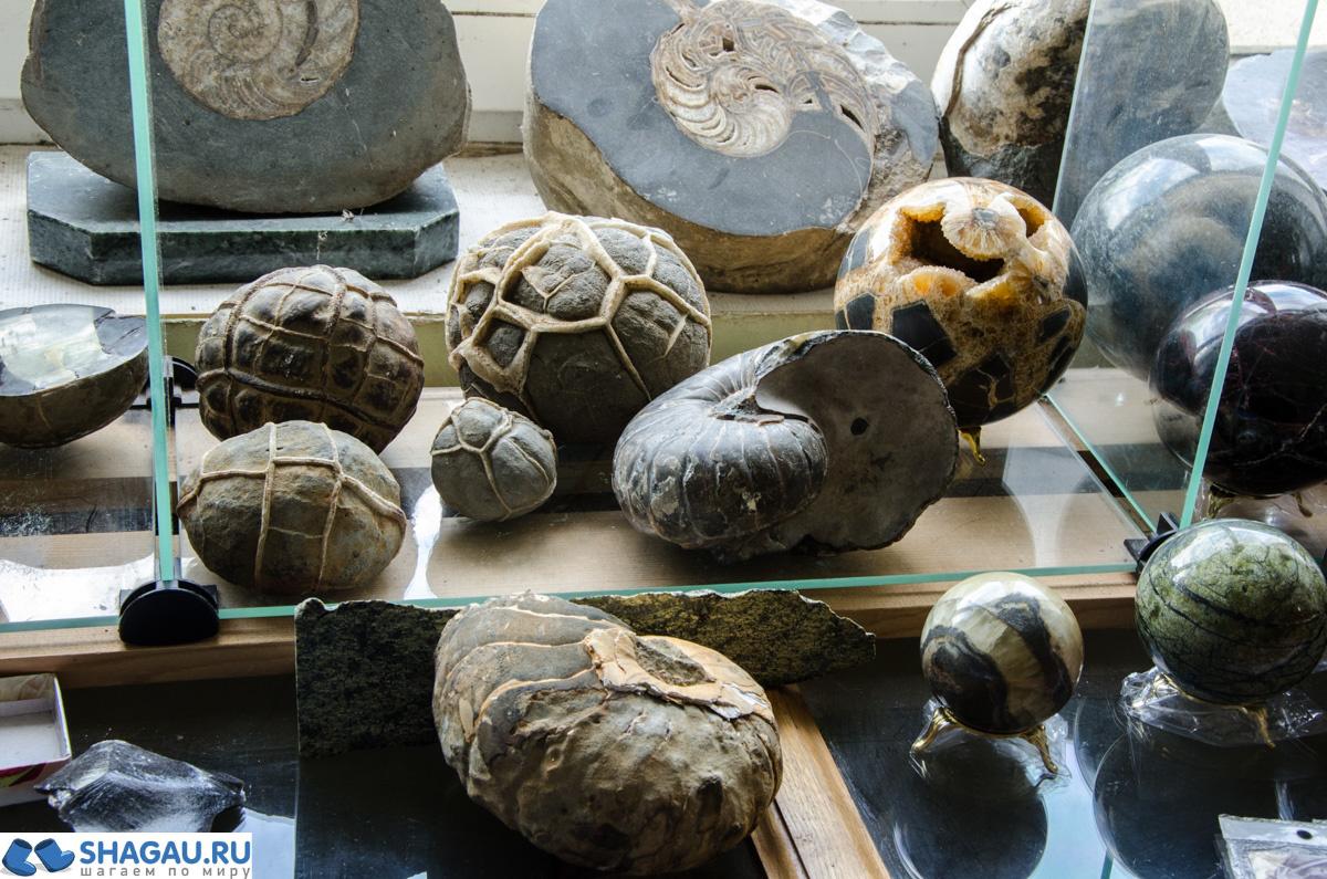 Сад камней Каменномостский, Адыгея