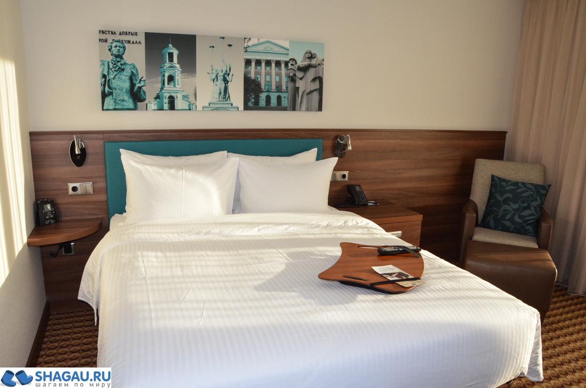 Отель в Воронеже