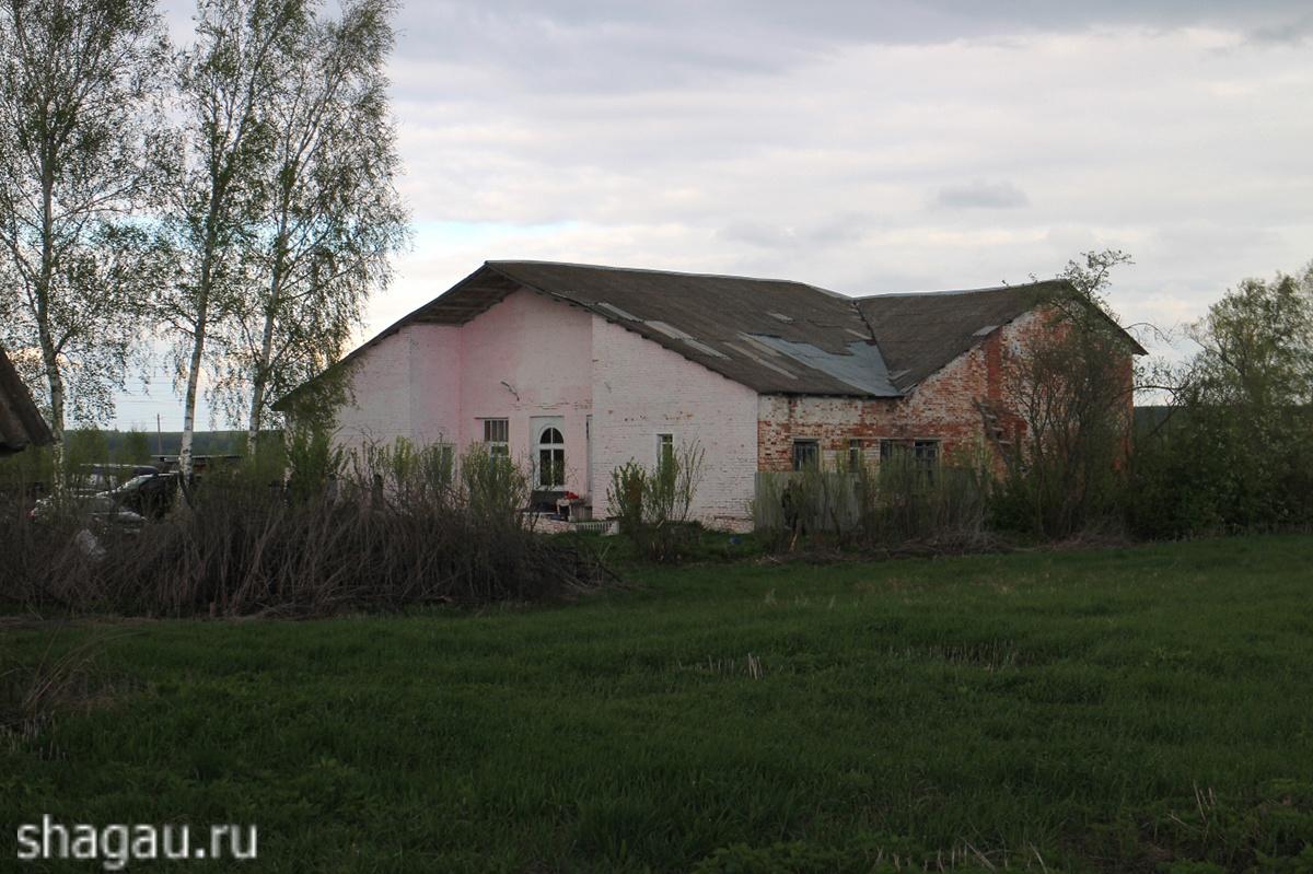 Купить дом в с красное сапожковского района