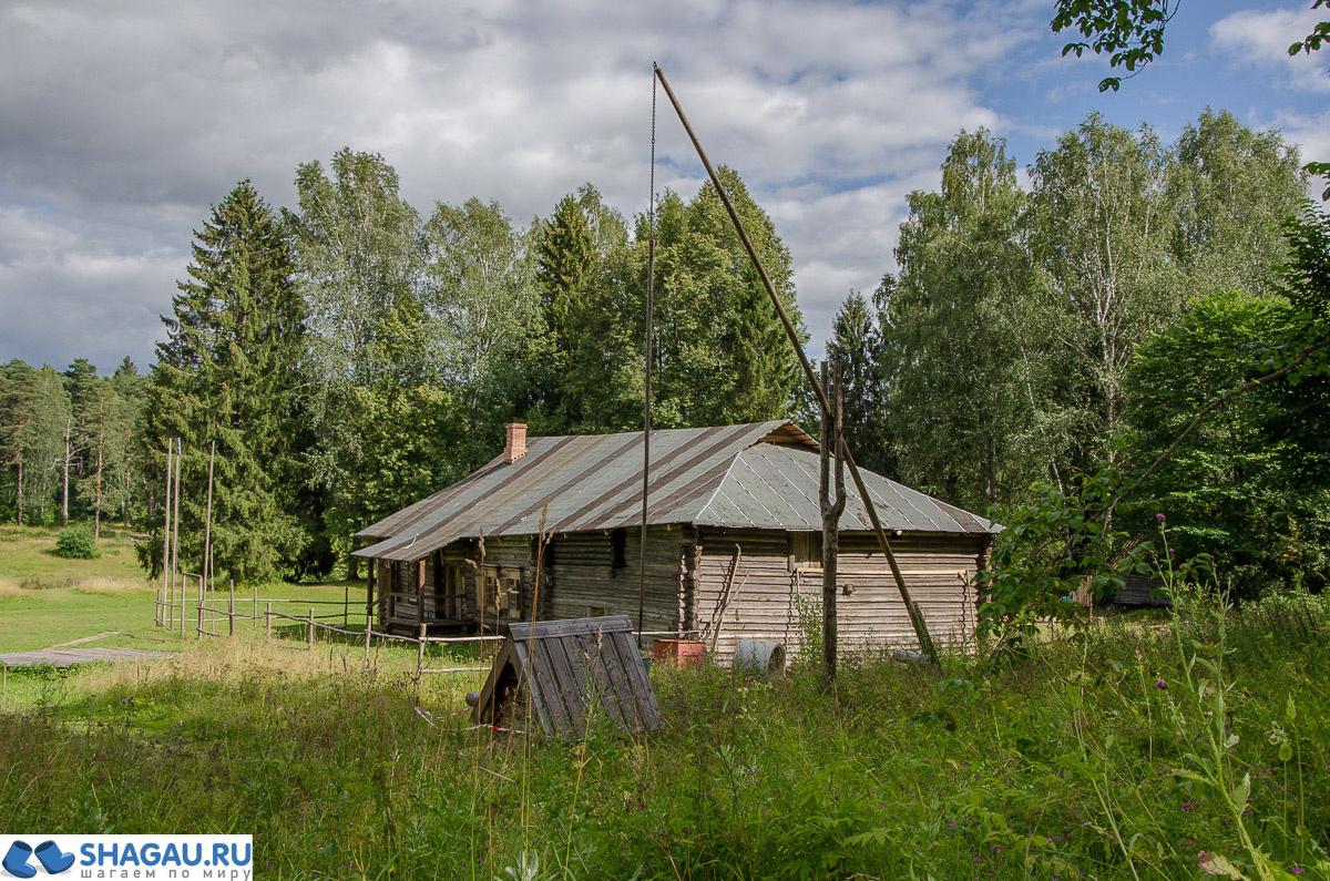 Василево около Торжка