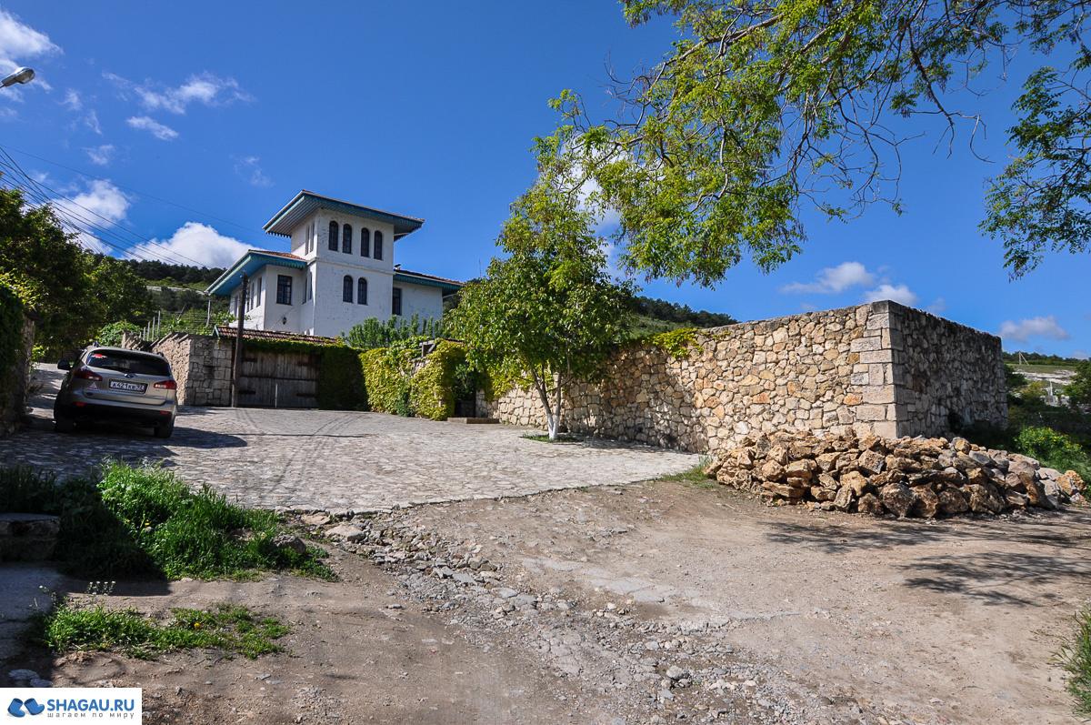 Гостевой дом Бахитгуль