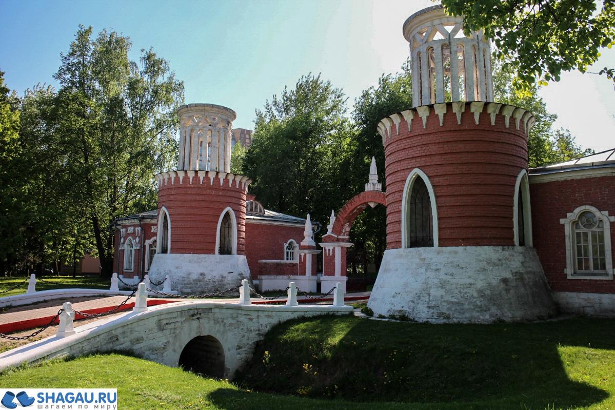 парят над фотографии воронцовского парка в москве молодых