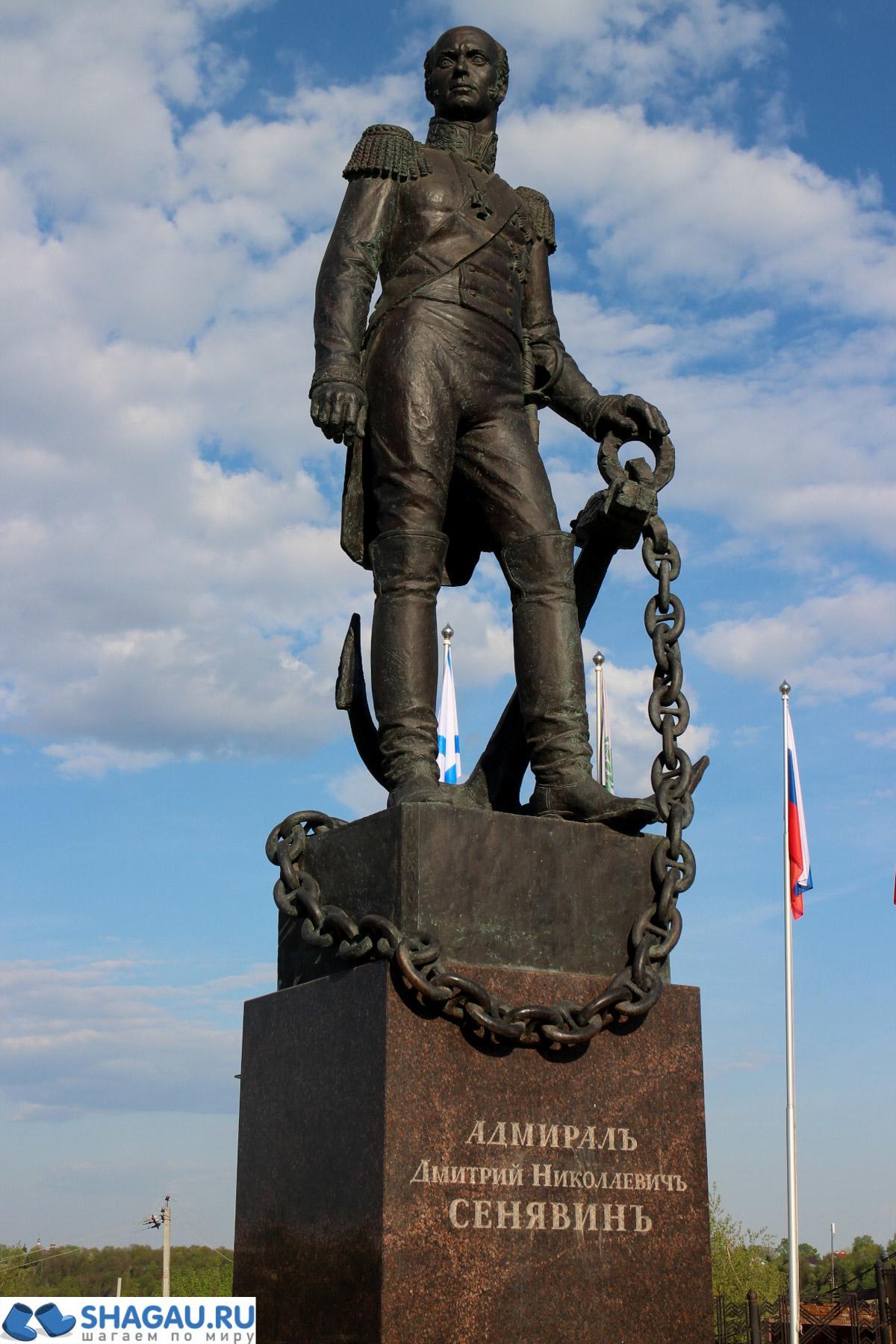 Боровск в Подмосковье