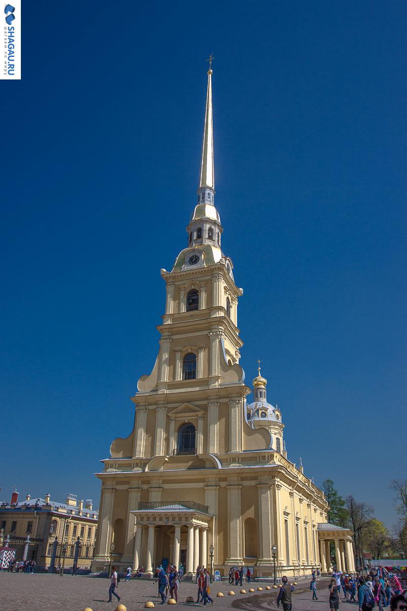 собор Святых первоверховных апостолов Петра и Павла