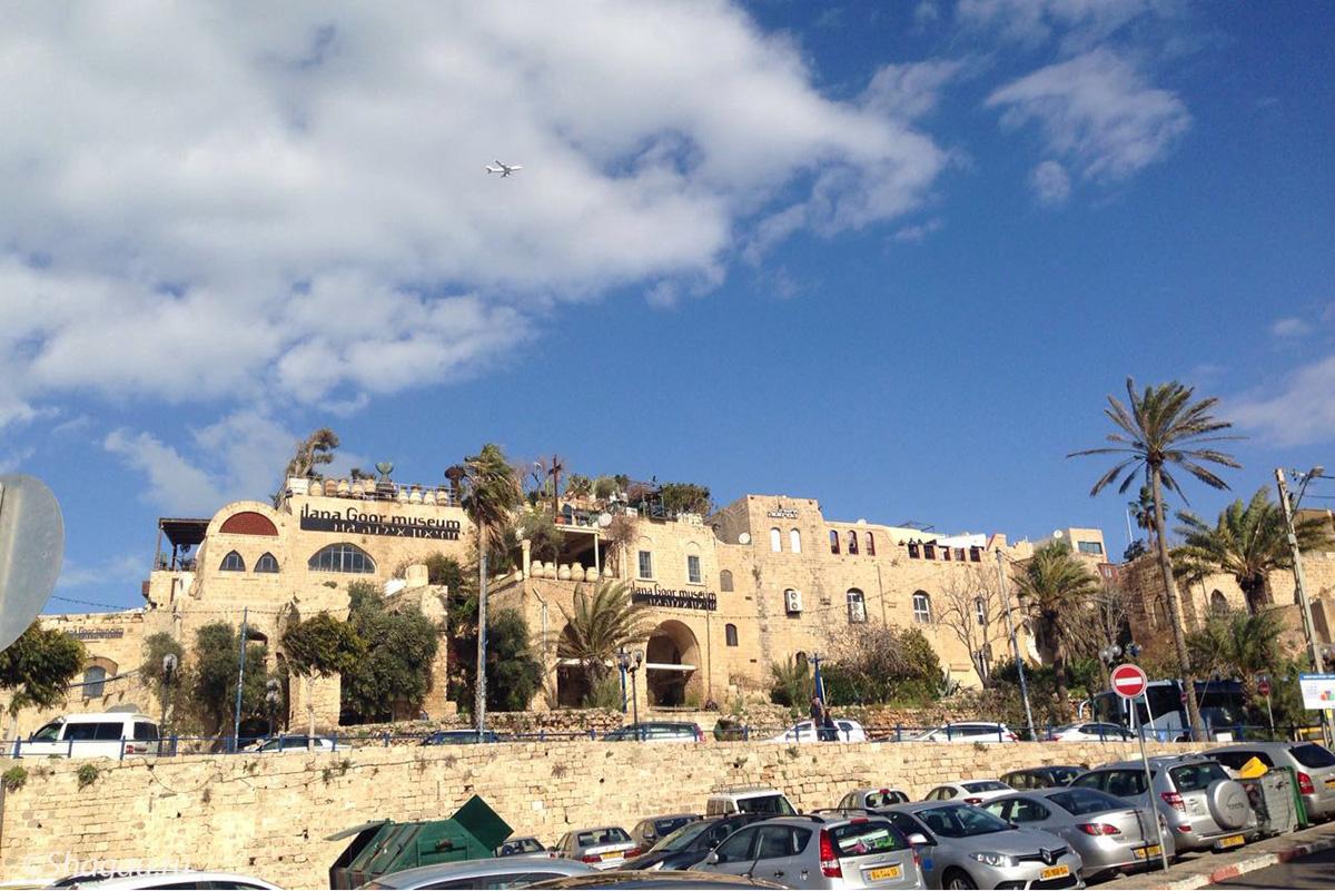 Музеи Тель-Авива