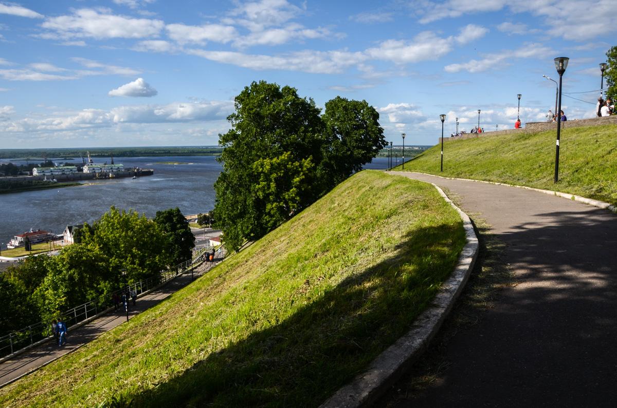 Азимут (Azimut) в Нижнем Новгороде