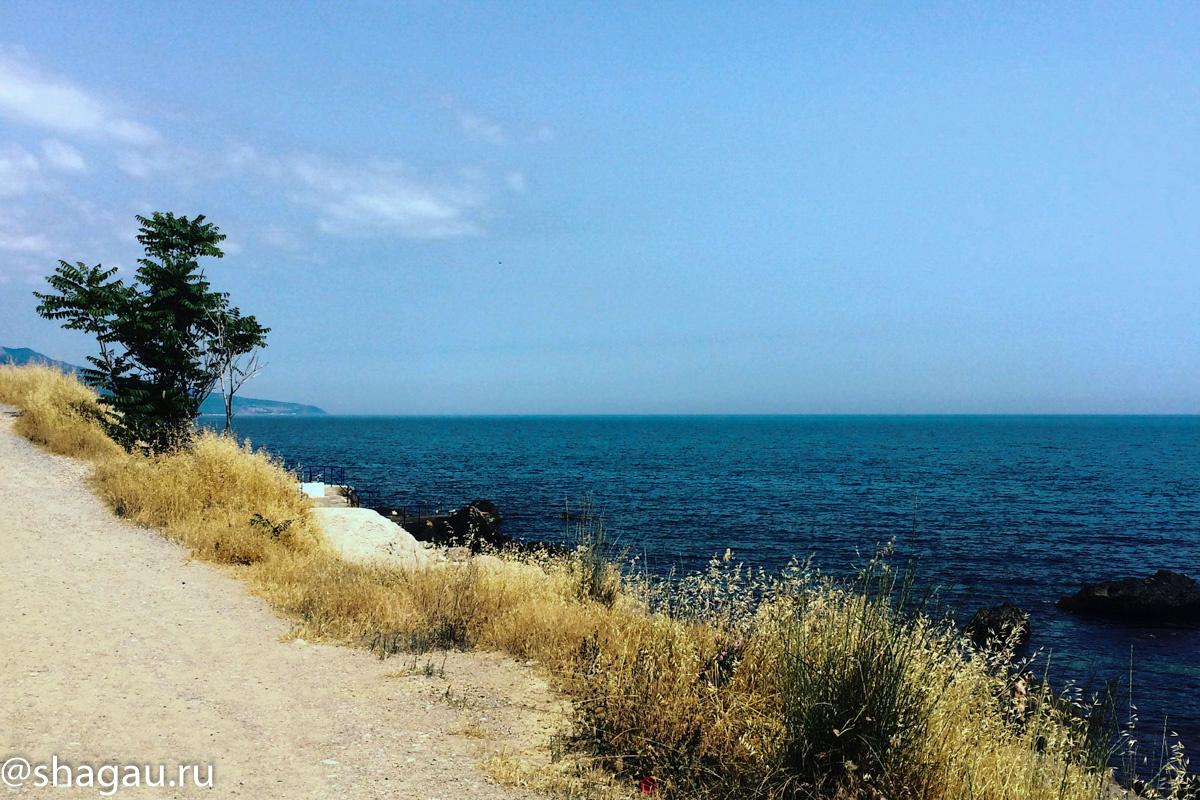 Форос. Крым