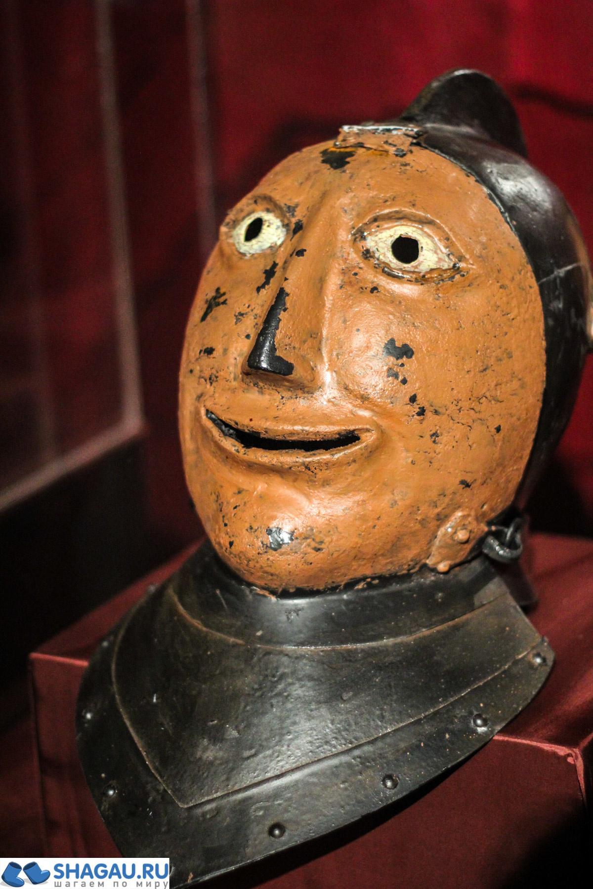 Музей пыток в Праге   1800x1200