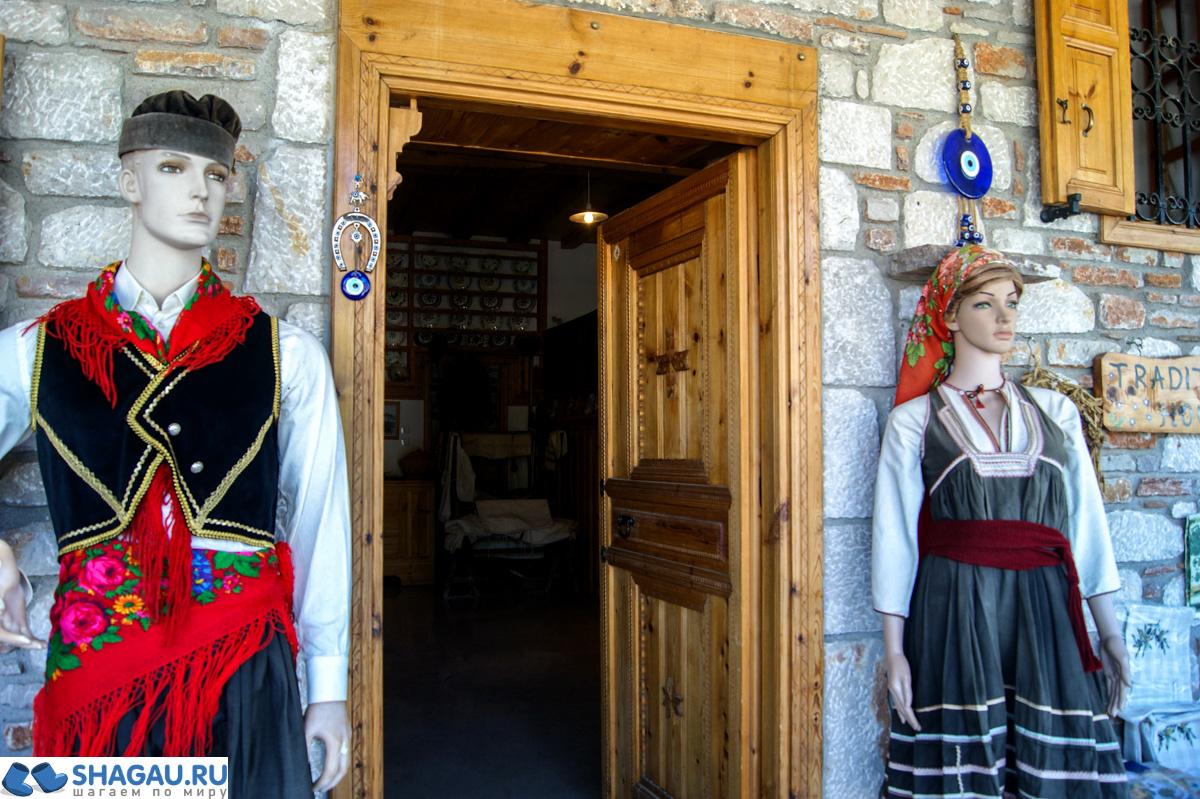 Обзорная экскурсия Родос